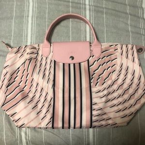 Limited Edition Longchamp Bag